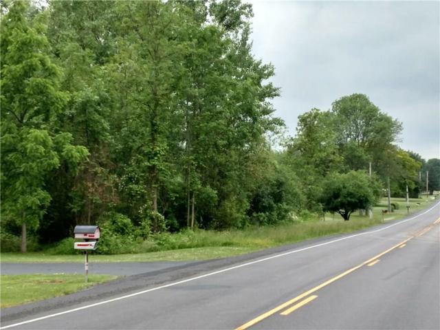 51 Ogden Center Road, Ogden, NY 14559 (MLS #R1127080) :: Robert PiazzaPalotto Sold Team