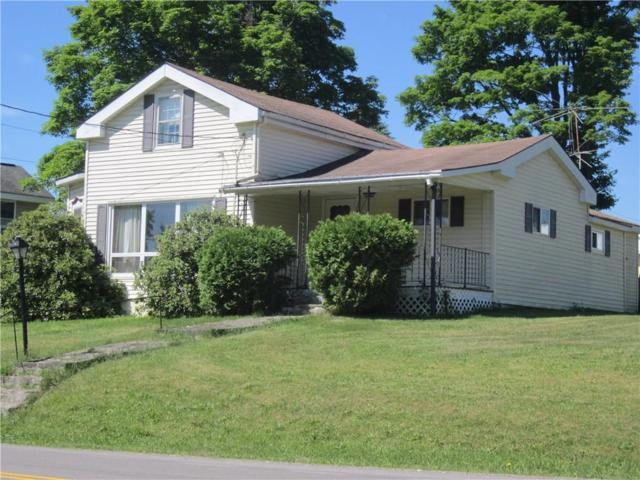 10713 County Route 74, Prattsburgh, NY 14873 (MLS #R1127097) :: Robert PiazzaPalotto Sold Team