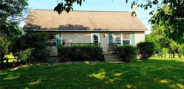 4754 County Road 1 Road, Gorham, NY 14424 (MLS #R1127098) :: The Rich McCarron Team