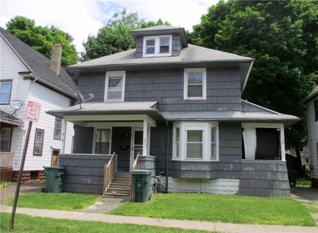 64 Ellison Street, Rochester, NY 14609 (MLS #R1127137) :: Updegraff Group