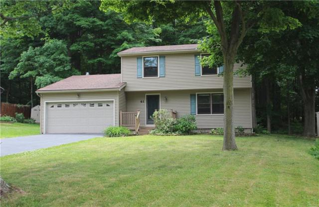 61 Beacon Hills Drive S, Penfield, NY 14526 (MLS #R1127178) :: Updegraff Group