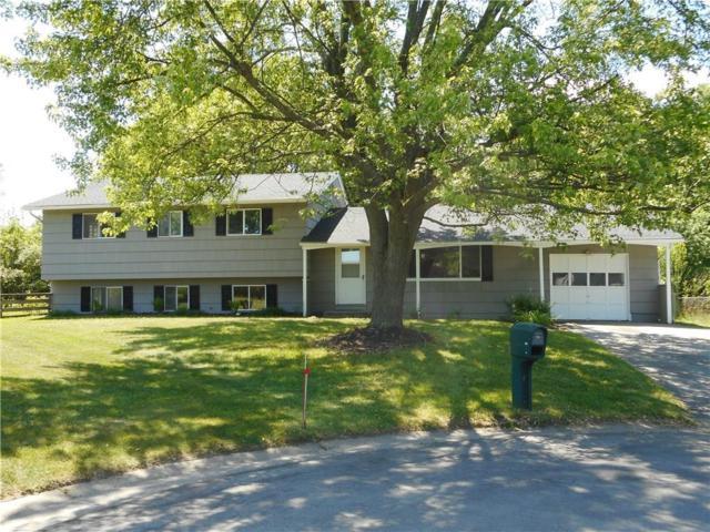 28 Green Aster Drive, Henrietta, NY 14467 (MLS #R1127208) :: Robert PiazzaPalotto Sold Team