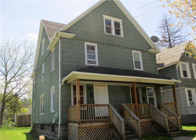 7 Short Street, Rochester, NY 14609 (MLS #R1127244) :: The CJ Lore Team | RE/MAX Hometown Choice