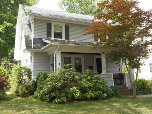 117 Coleman Avenue, Ogden, NY 14559 (MLS #R1127282) :: Robert PiazzaPalotto Sold Team