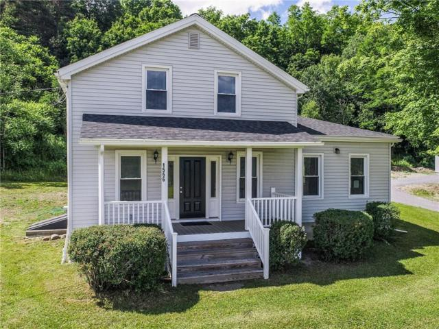 1556 State Route 19, Middlebury, NY 14591 (MLS #R1127306) :: The Chip Hodgkins Team
