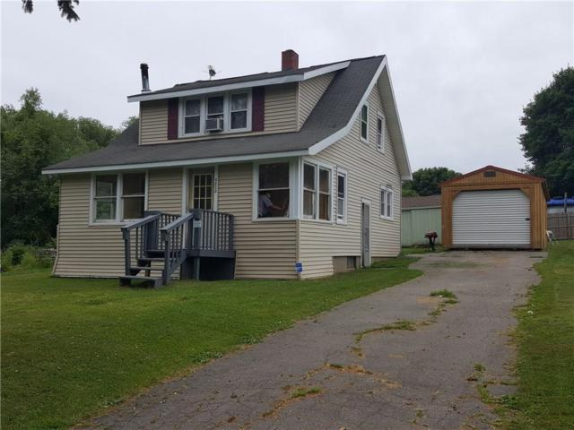5808 State Route 14, Sodus, NY 14516 (MLS #R1127381) :: Robert PiazzaPalotto Sold Team