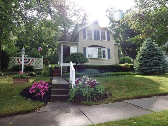 21 Maple Street, Lyons, NY 14489 (MLS #R1127391) :: Robert PiazzaPalotto Sold Team