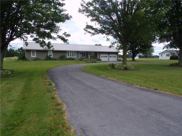 1949 County House Road, Seneca Falls, NY 13165 (MLS #R1127427) :: Robert PiazzaPalotto Sold Team