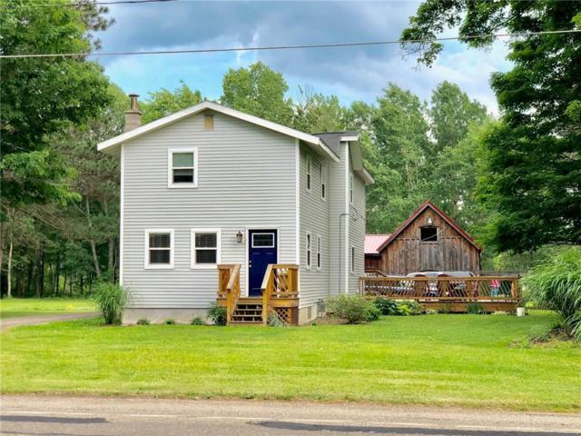 4671 Ashville Road, Busti, NY 14710 (MLS #R1127429) :: The CJ Lore Team | RE/MAX Hometown Choice
