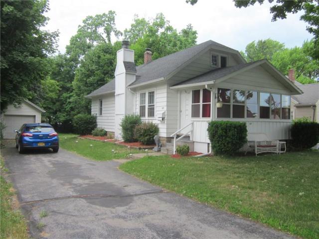 187 Willowbrook Road, Greece, NY 14616 (MLS #R1127459) :: Robert PiazzaPalotto Sold Team