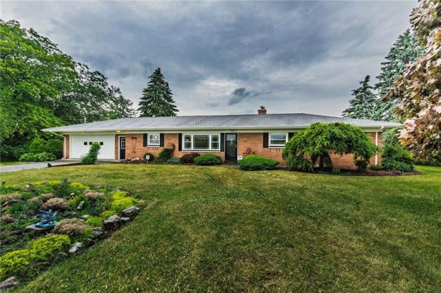 1588 Kennedy Road, Penfield, NY 14580 (MLS #R1127503) :: The CJ Lore Team   RE/MAX Hometown Choice