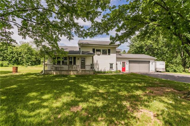 3191 Sweden Walker Road, Clarkson, NY 14420 (MLS #R1127563) :: The CJ Lore Team | RE/MAX Hometown Choice