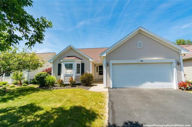 128 Stewart Place, Canandaigua-City, NY 14424 (MLS #R1127597) :: Robert PiazzaPalotto Sold Team