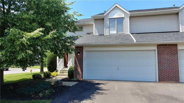 5482 Village Station Circle, Clarence, NY 14221 (MLS #R1127681) :: The CJ Lore Team | RE/MAX Hometown Choice
