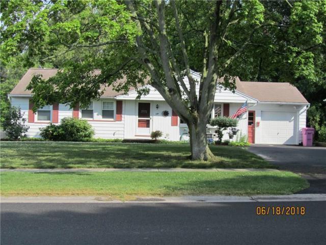 239 Little Creek Drive, Greece, NY 14616 (MLS #R1127724) :: Robert PiazzaPalotto Sold Team