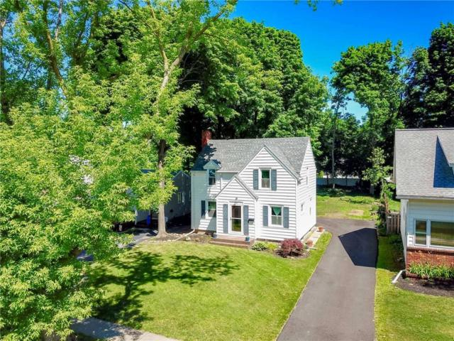 296 Avondale Road, Irondequoit, NY 14622 (MLS #R1127794) :: Robert PiazzaPalotto Sold Team