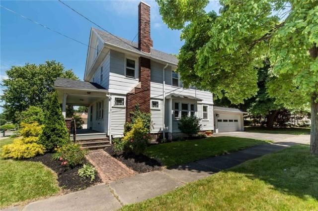 1484 N Winton Road, Irondequoit, NY 14609 (MLS #R1127827) :: Robert PiazzaPalotto Sold Team