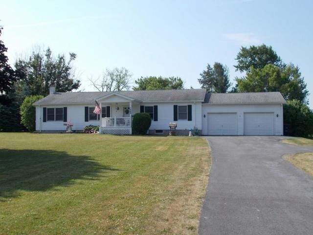 1688 Gilbert Road, Ovid, NY 14521 (MLS #R1127873) :: The CJ Lore Team | RE/MAX Hometown Choice