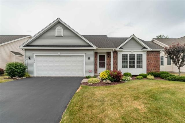 184 Pollet Place, Greece, NY 14626 (MLS #R1127886) :: The CJ Lore Team   RE/MAX Hometown Choice