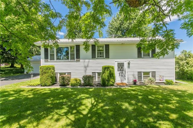 6775 Cadyville Road, Livonia, NY 14487 (MLS #R1127939) :: The CJ Lore Team | RE/MAX Hometown Choice