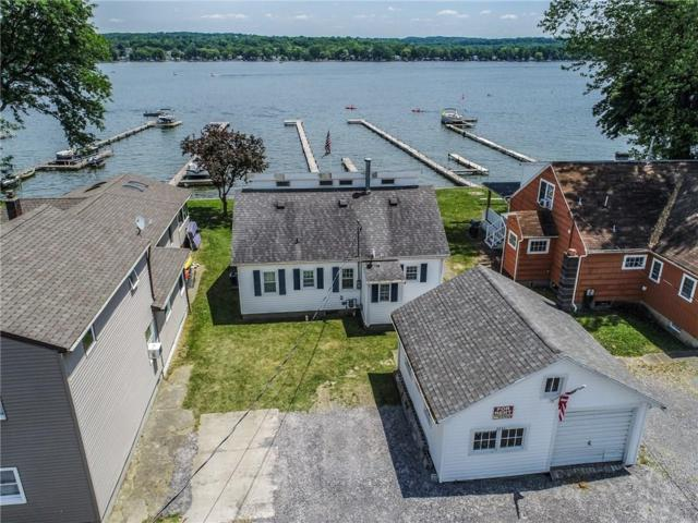 3531 Pebble Beach Road, Livonia, NY 14480 (MLS #R1127967) :: The CJ Lore Team | RE/MAX Hometown Choice