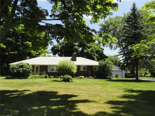 7358 E River Road, Rush, NY 14543 (MLS #R1127999) :: The CJ Lore Team | RE/MAX Hometown Choice