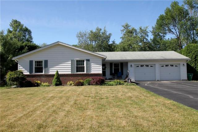 48 Spinley Court, Greece, NY 14626 (MLS #R1128113) :: The CJ Lore Team   RE/MAX Hometown Choice