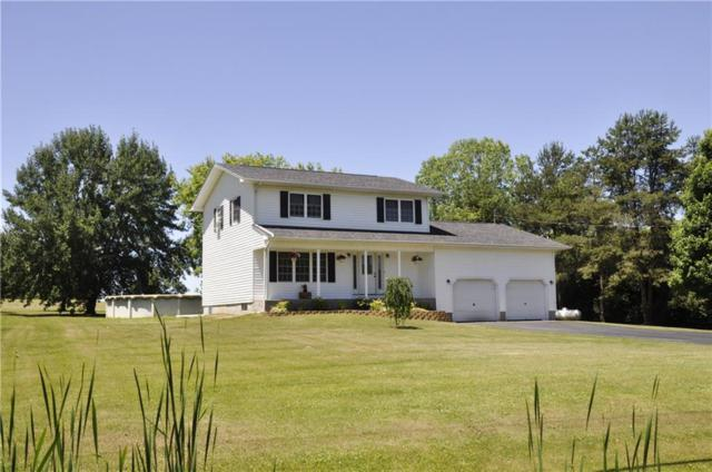 5325 State Route 34, Fleming, NY 13021 (MLS #R1128141) :: The Rich McCarron Team