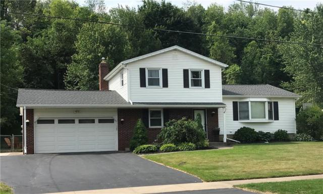 183 Olde Erie Trail, Greece, NY 14626 (MLS #R1128150) :: The CJ Lore Team   RE/MAX Hometown Choice