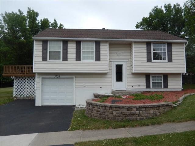 5726 Lake Hill Drive, Romulus, NY 14541 (MLS #R1128160) :: Robert PiazzaPalotto Sold Team