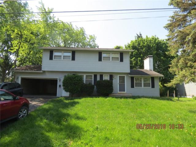 18 Jay Path, Clay, NY 13090 (MLS #R1128354) :: The CJ Lore Team | RE/MAX Hometown Choice
