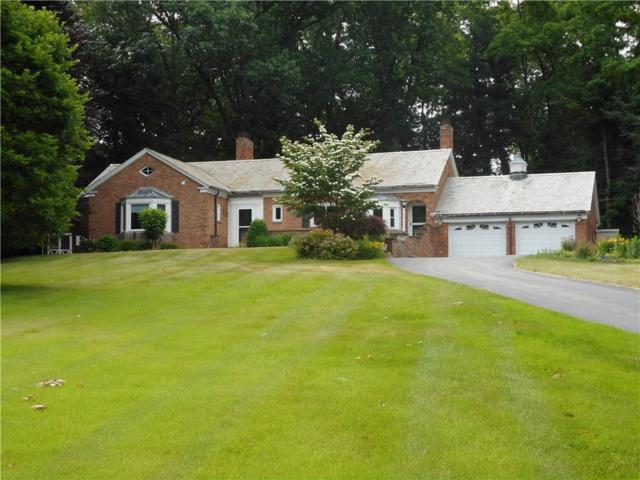 23 Briar Patch Road, Pittsford, NY 14618 (MLS #R1128471) :: Robert PiazzaPalotto Sold Team