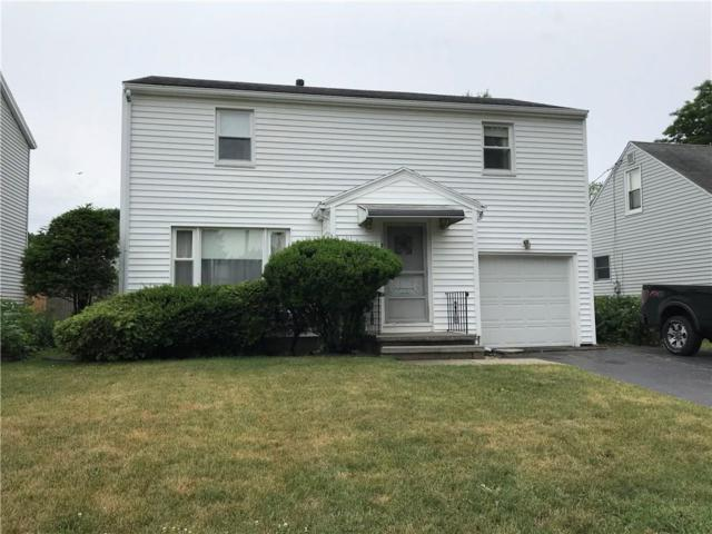 31 Harbor View Terrace, Rochester, NY 14612 (MLS #R1128613) :: The Rich McCarron Team