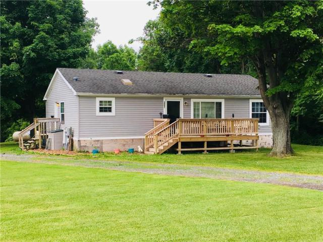 207 State Route 364, Middlesex, NY 14544 (MLS #R1128912) :: The Rich McCarron Team