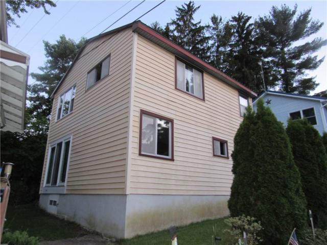 6007 Pine Haven Lane, Canadice, NY 14471 (MLS #R1128975) :: The CJ Lore Team | RE/MAX Hometown Choice