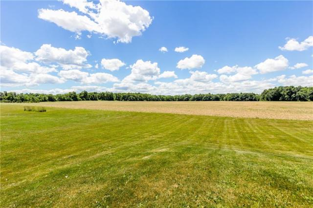 3716 State Route 89 - Lot B, Fayette, NY 13148 (MLS #R1129456) :: The Rich McCarron Team