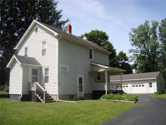 Wellsville, NY 14895 :: The Chip Hodgkins Team