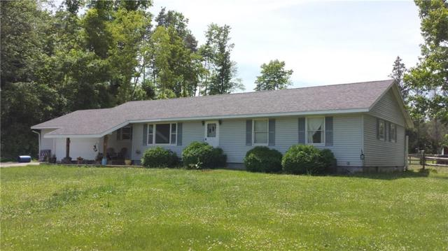 5530 Mount Morris Road, Leicester, NY 14510 (MLS #R1129557) :: The CJ Lore Team | RE/MAX Hometown Choice