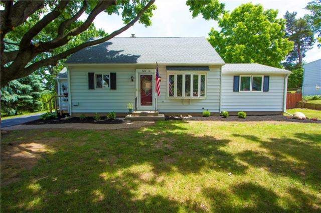 86 Coolidge Avenue, Ogden, NY 14559 (MLS #R1129592) :: The CJ Lore Team   RE/MAX Hometown Choice