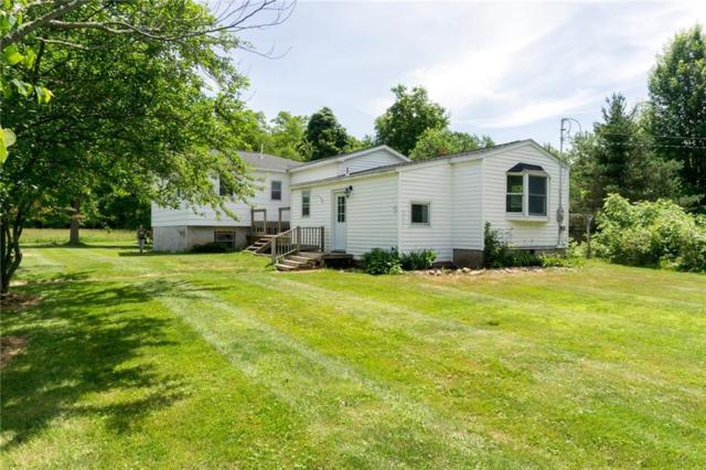 2263 Center Road, Kendall, NY 14476 (MLS #R1129882) :: The Rich McCarron Team