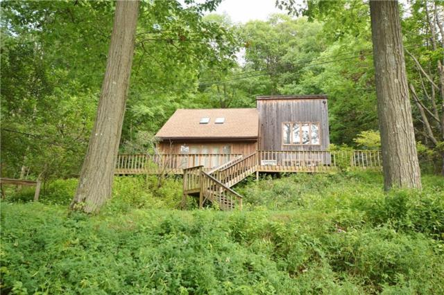 1327 S Lake Road, Middlesex, NY 14507 (MLS #R1130292) :: The CJ Lore Team | RE/MAX Hometown Choice