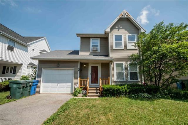 16 Waverly Place, Rochester, NY 14608 (MLS #R1130664) :: BridgeView Real Estate Services