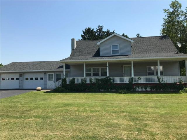 7928 State Route 36, Hornellsville, NY 14807 (MLS #R1130803) :: The Rich McCarron Team