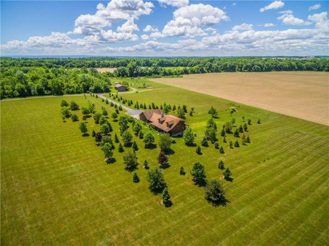 3716 State Route 89 - Lot A, Fayette, NY 13148 (MLS #R1130922) :: The Rich McCarron Team