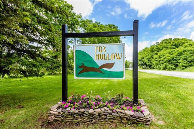 11 Fox Hollow Lane, West Bloomfield, NY 14475 (MLS #R1130961) :: BridgeView Real Estate Services