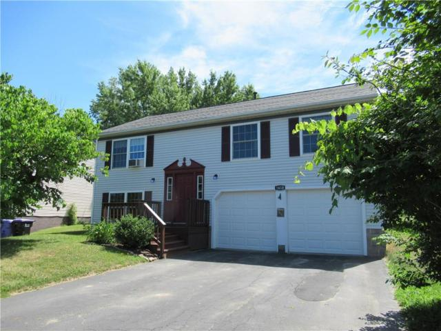 1610 Waterford Road, Walworth, NY 14568 (MLS #R1131261) :: The Rich McCarron Team