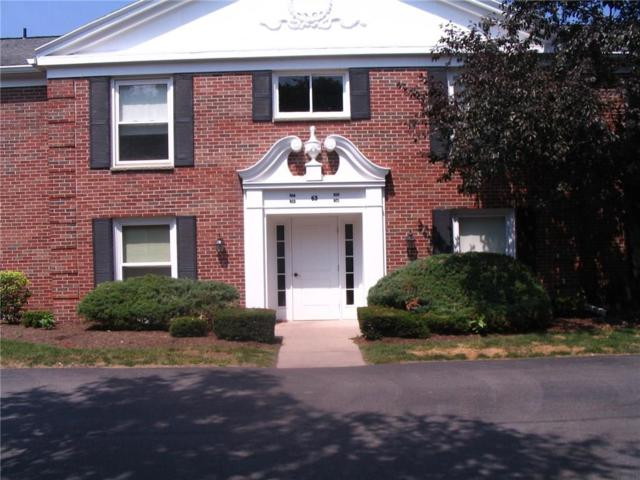 63 Maplewood Avenue #304, Mendon, NY 14472 (MLS #R1131736) :: Robert PiazzaPalotto Sold Team
