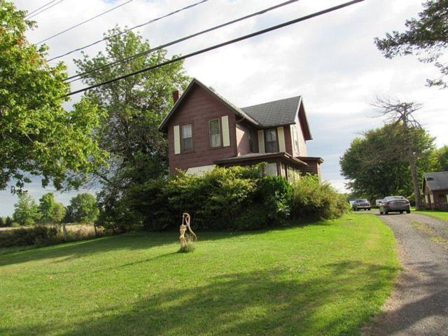 1358 Hilton Parma Road, Parma, NY 14468 (MLS #R1131826) :: The Chip Hodgkins Team