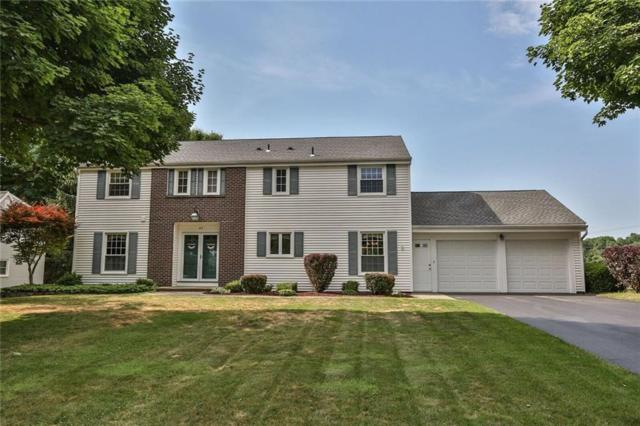 47 Old Forge Lane, Pittsford, NY 14534 (MLS #R1131993) :: Robert PiazzaPalotto Sold Team