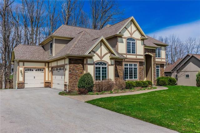 6778 Colyer Crossing, Victor, NY 14564 (MLS #R1132117) :: The Chip Hodgkins Team